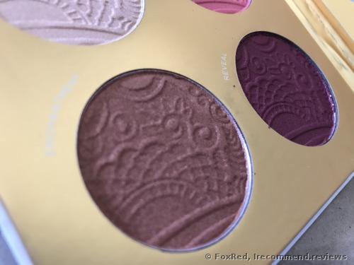 PUR Cosmetics Midnight Masquerade Face Palette