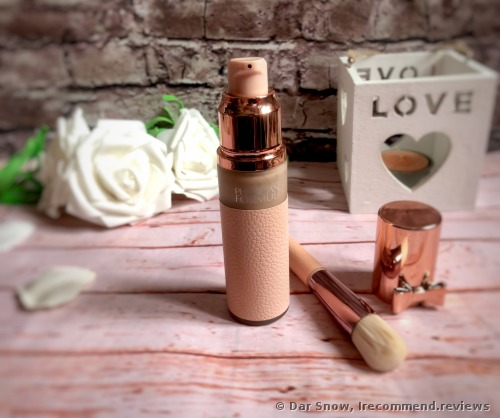 Physician's Formula Nude Wear Touch of Glow Foundation
