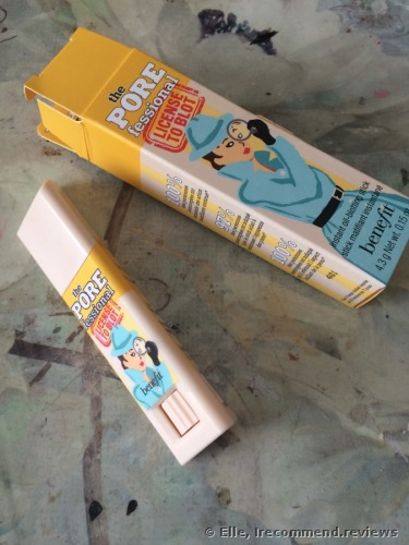Benefit the POREfessional: License To Blot Instant Oil-Blotting Stick