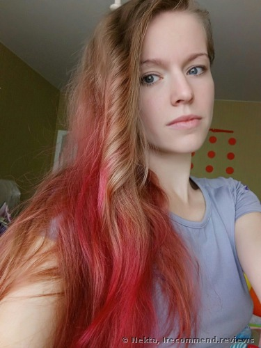 Lime Crime Unicorn Hair Full Coverage Hair Color