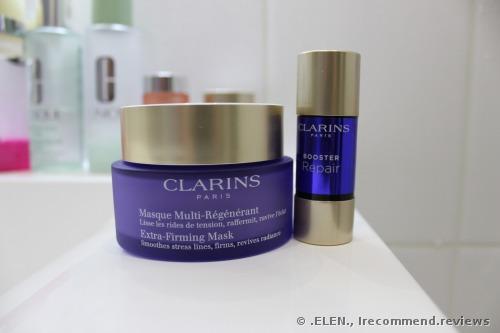 Clarins Skin Booster Repair