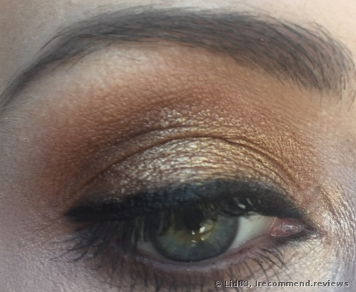 Pat McGrath Sublime Bronze Ambition Eyeshadow Palette