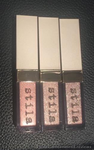 Stila Glitter & Glow Liquid Eye Shadow