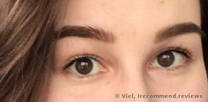 glossier boy brow eyebrow gel a go to product of many bloggers