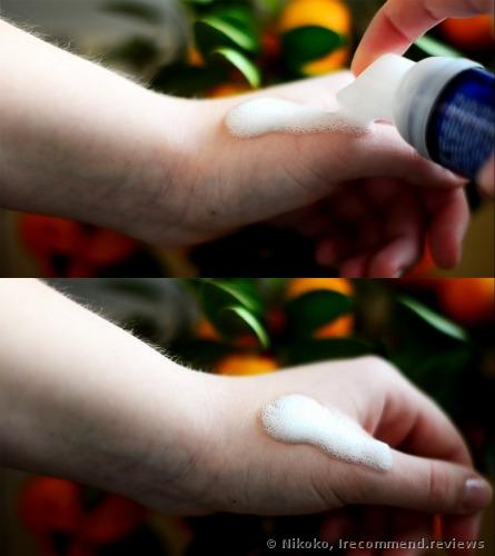 L'Occitane Immortelle Precious Cleansing Foam