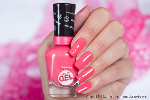 Sally Hansen Miracle Gel Nail Polish