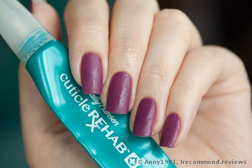 Sally Hansen Cuticle Rehab