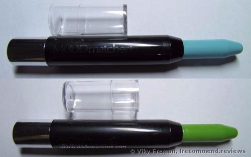 Fran Wilson Moodmatcher Luxe Twist Stick Lip Color