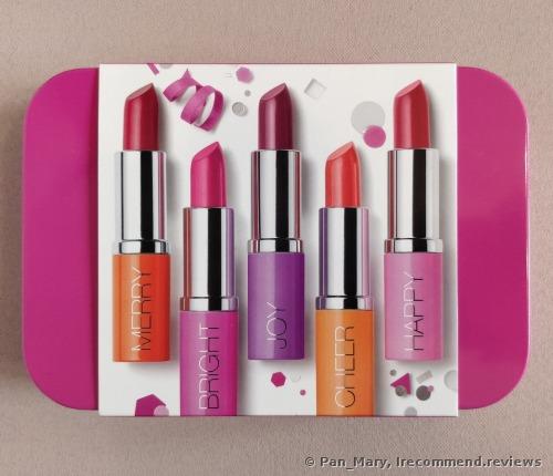 Clinique  Pick Your Party Set Lipstick