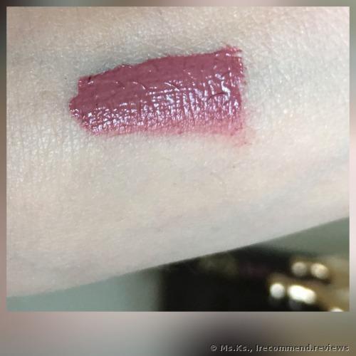 Bobbi Brown Luxe Liquid Lip Velvet Matte Lipstick