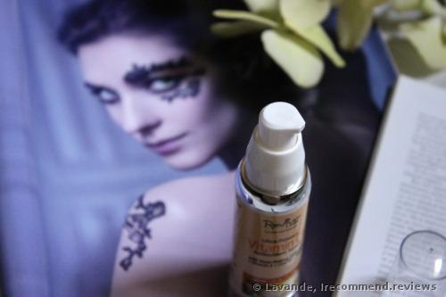 Reviva Labs Ultra-Potency Vitamin C + Antioxidant  Serum