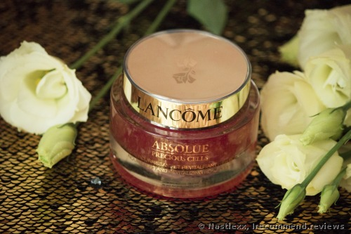 Lancome  Absolue Precious Cells Nourishing And Revitalizing Rose Face Mask