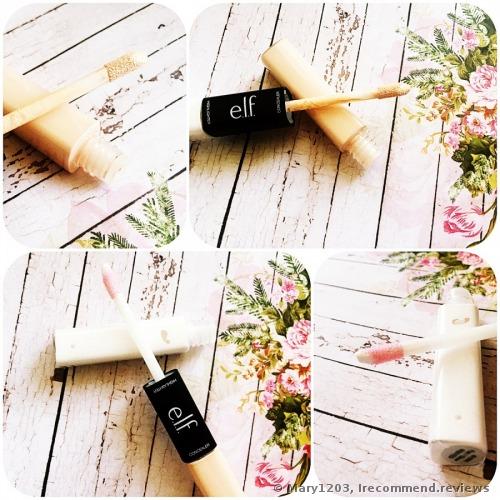 E.L.F. Under Eye Concealer & Highlighter