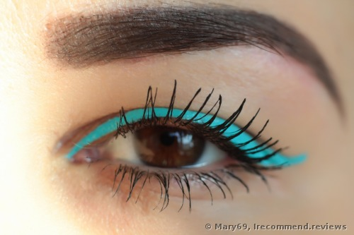 Make Up For Ever Aqua Xl Ink Extra Long Lasting Waterproof Liner