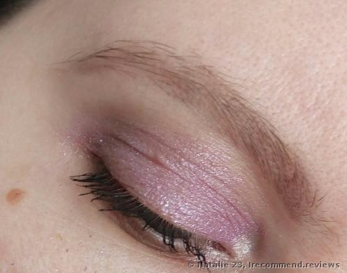 NARS Danger Control Eyeshadow Palette
