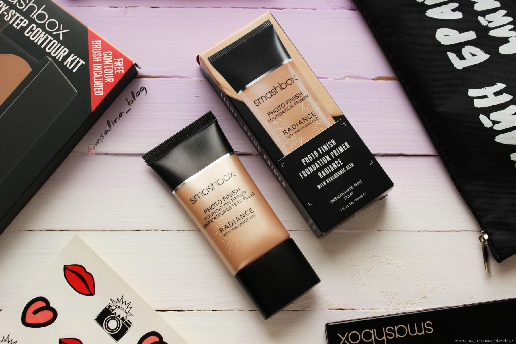 Cosmetics Smashbox (Smashbox): manufacturer, reviews
