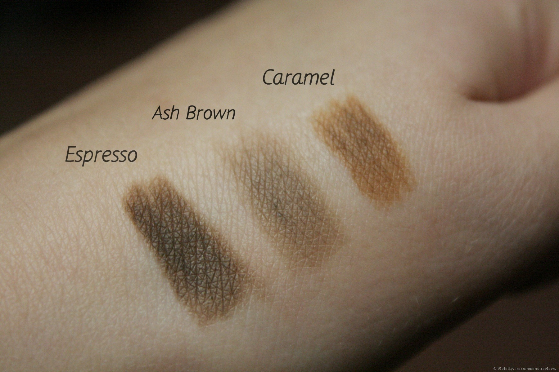 Nyx Eyebrow Pencil 171 What To Do If You Ve Over Plucked