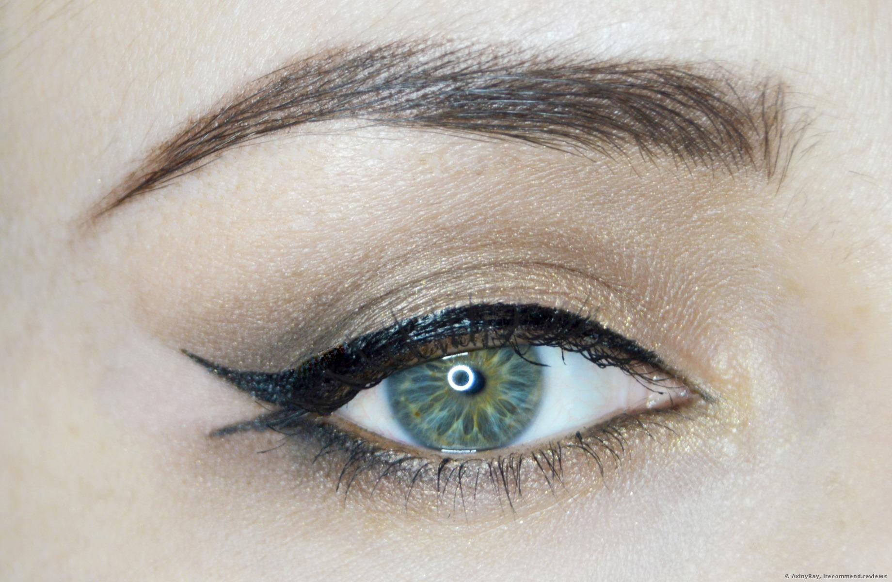 Maybelline Liner Curvitude «new From Eyeliner vNnwO80m