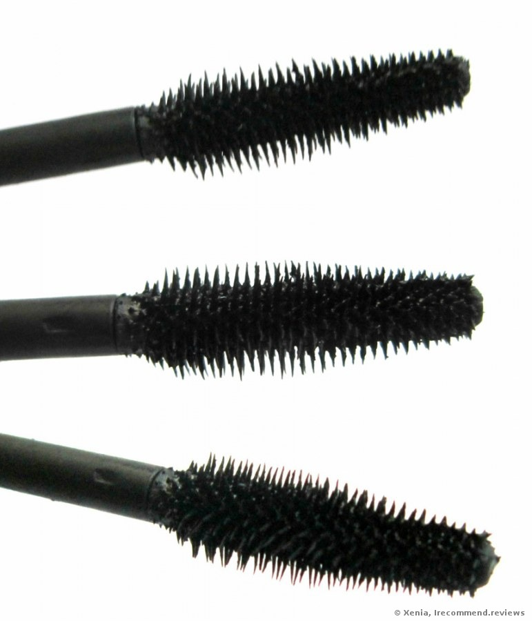 bcc1bf08079 L'Oreal Volume Million Lashes So couture So black Mascara - «Do you ...