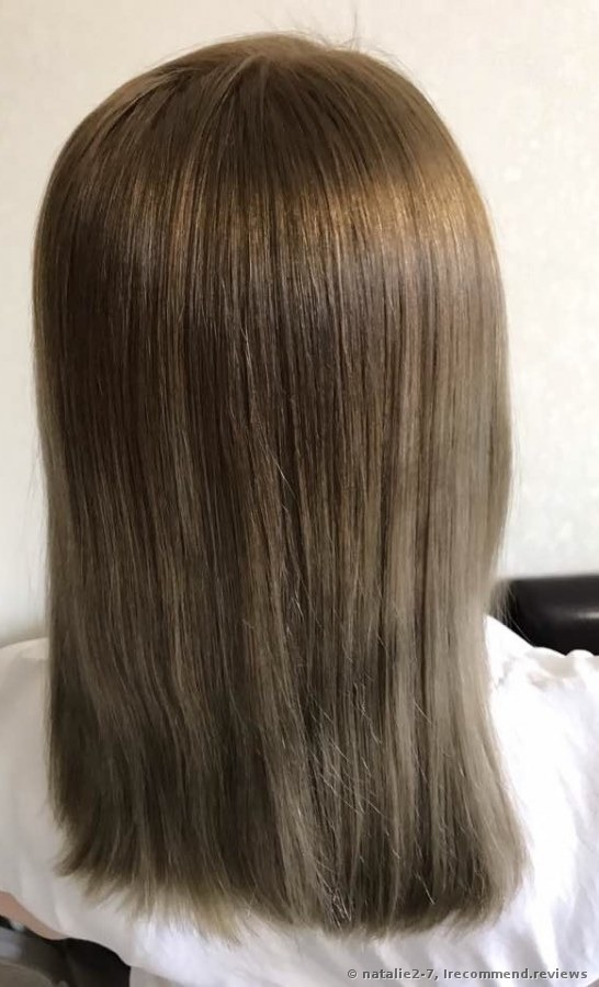 Loreal Excellence Creme Hair Color Shade 71 See You Never