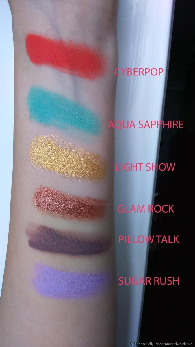 Vivid Brights Eyeliner by NYX Professional Makeup #15
