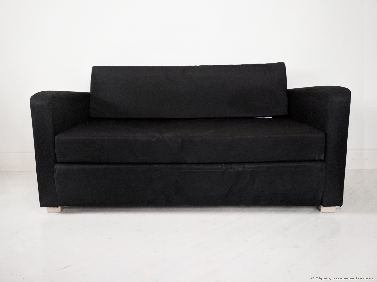 Ikea Solsta Sofa Bed I Bought A