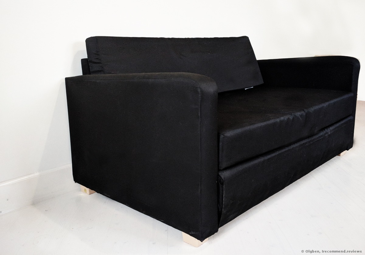 Enjoyable Ikea Solsta Sofa Bed I Bought A Sofa Bed From Ikea But Creativecarmelina Interior Chair Design Creativecarmelinacom
