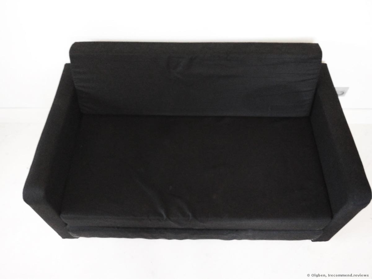 Ikea Solsta Sofa Bed I Bought A