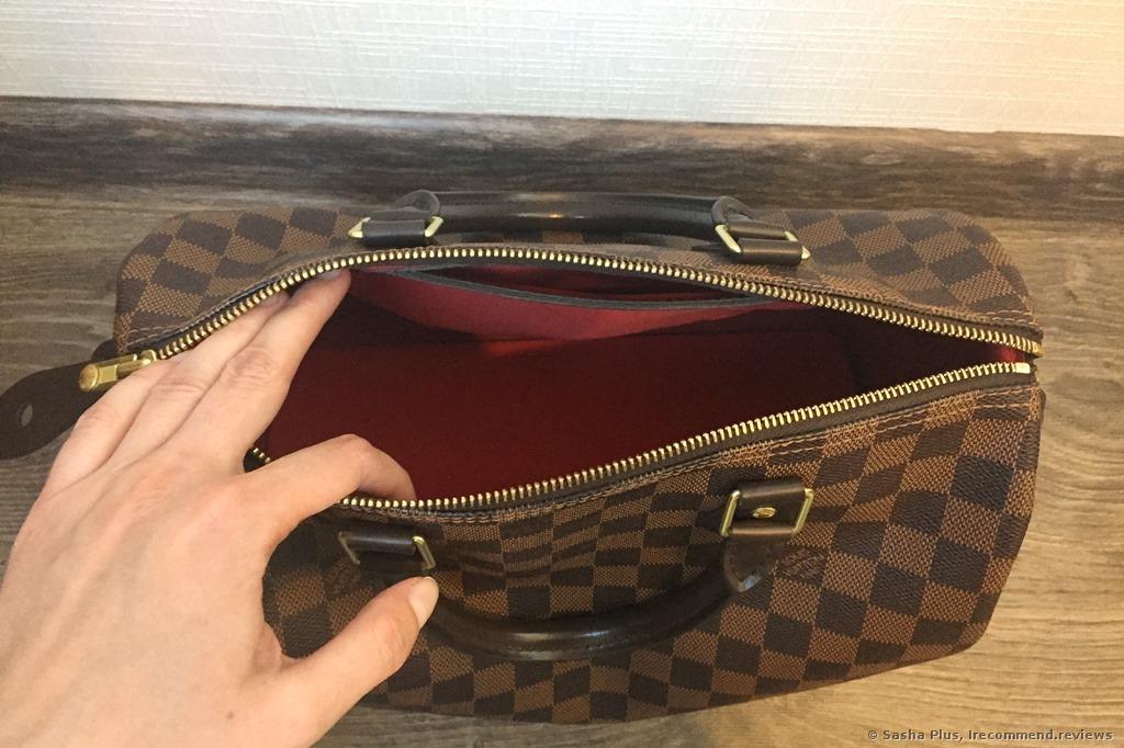 Louis Vuitton Speedy 30 Bag Louis Vuitton Speedy 30 The Classic Handbag Of Great Quality