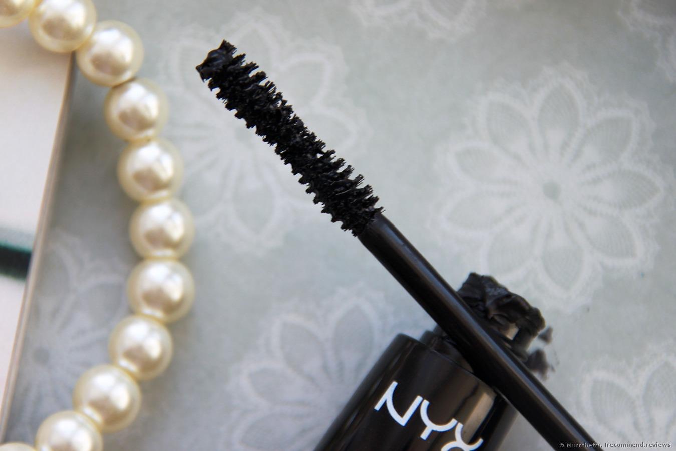 how to make regular mascara waterproof
