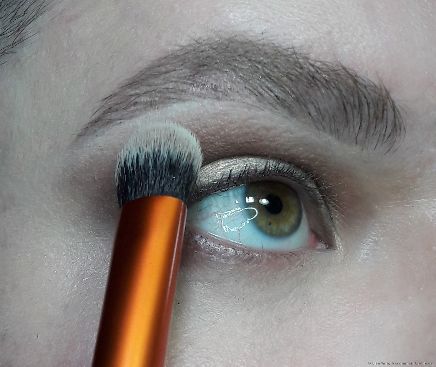 Expert Concealer Brush by Real Techniques #10
