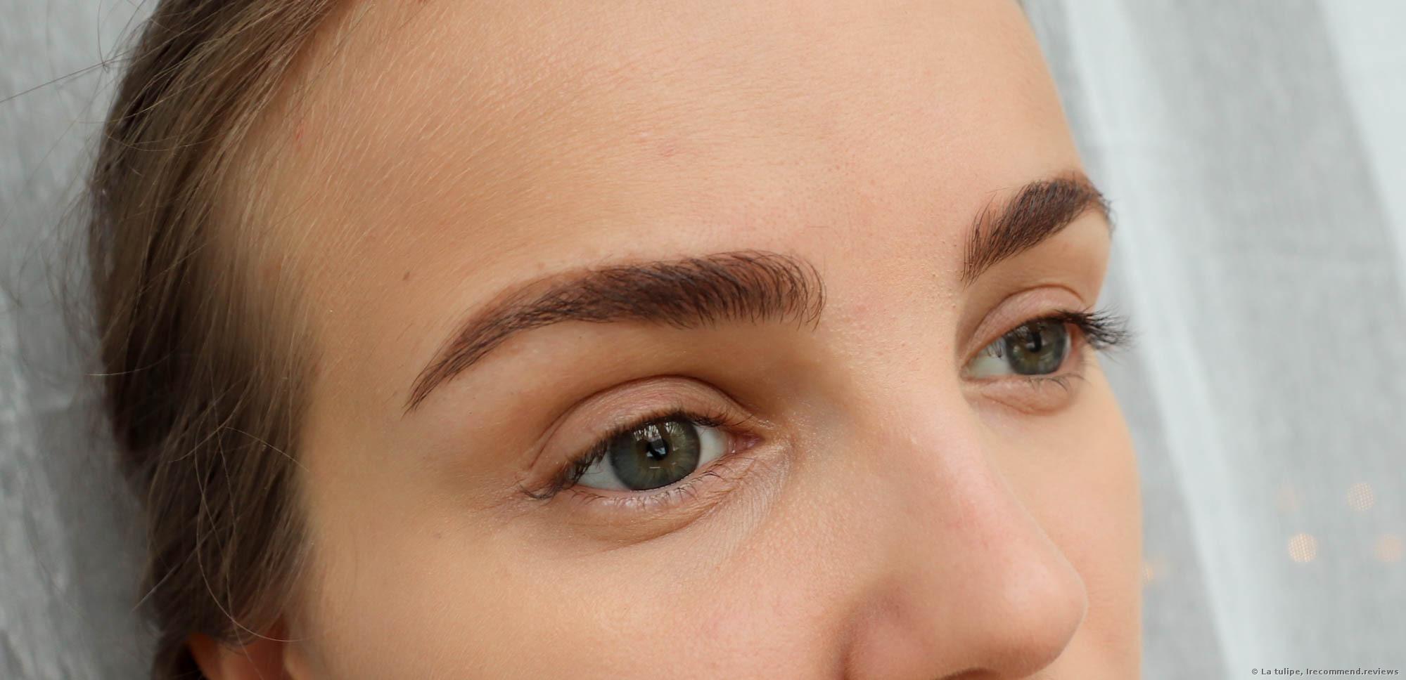 Goof Proof Eyebrow Pencil Review Eyebrowshaper