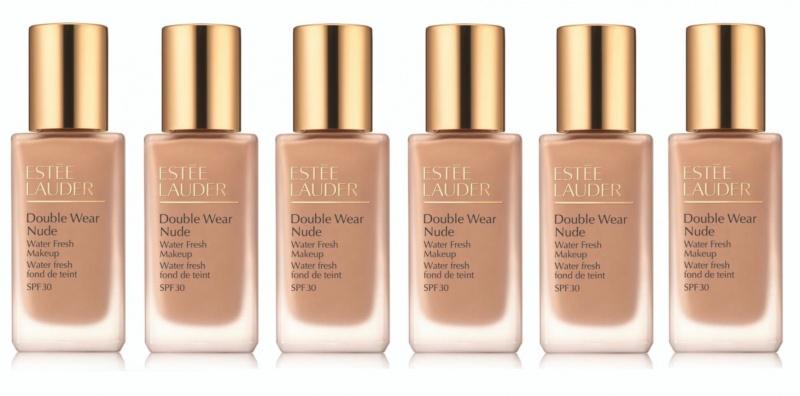 estee lauder nude foundation review