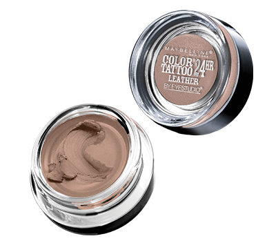 Maybelline color tattoo creamy mattes eyeshadows for Maybelline color tattoo creme de nude
