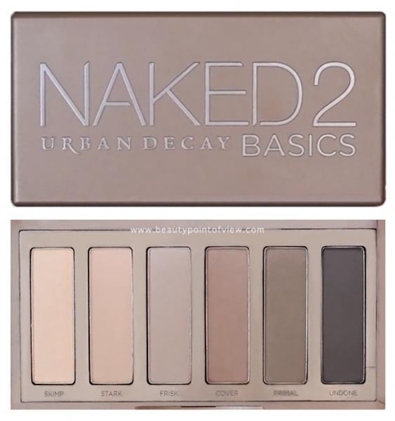 Naked 2 urban decay tutorial pics 635