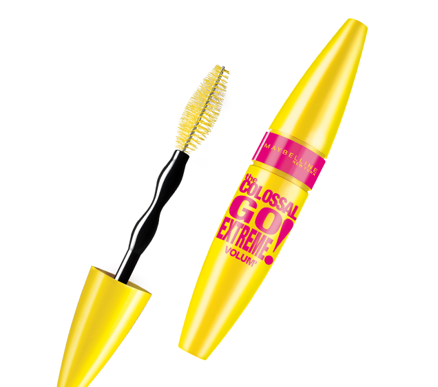 eacaaf8775f Maybelline The Colossal Go Extreme Volum' Mascara | Consumer reviews