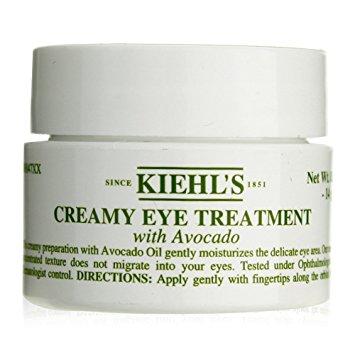 Kiehl S Creamy Eye Treatment With Avocado Eye Cream The Best