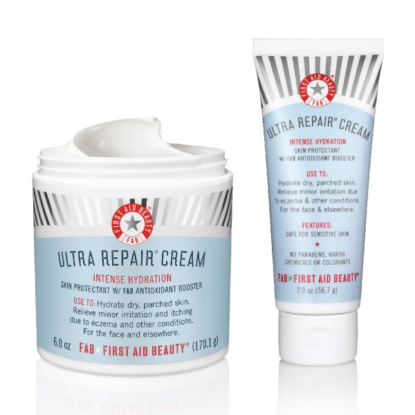 Ultra Repair Cream Intense Hydration by First Aid Beauty #17