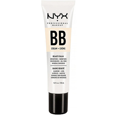 nyx bb cream with this amazing nyx bb cream my skin has an even