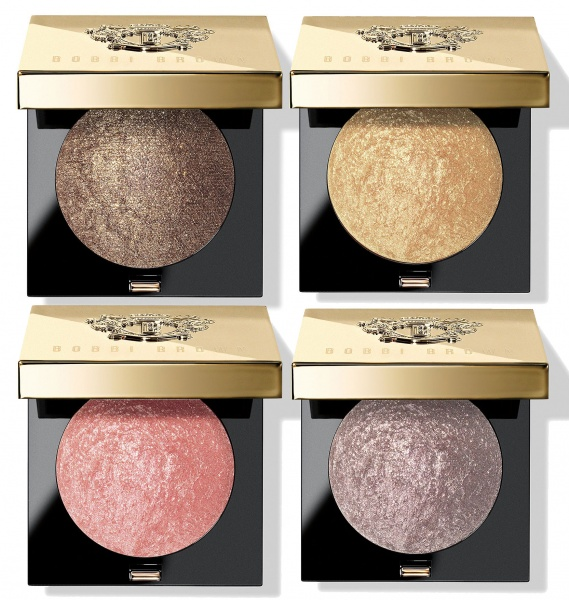 Bobbi Brown Sequin Eye Shadow Consumer Reviews